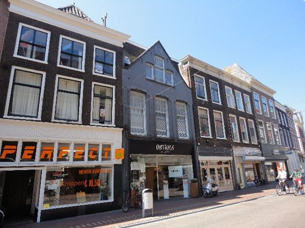 For rent: Breestraat 45D, 2311 CH Leiden
