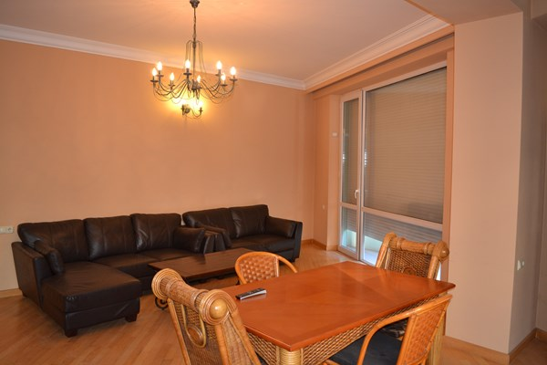 For sale: 108, Zakaria Paliashvili Street, Tbilisi