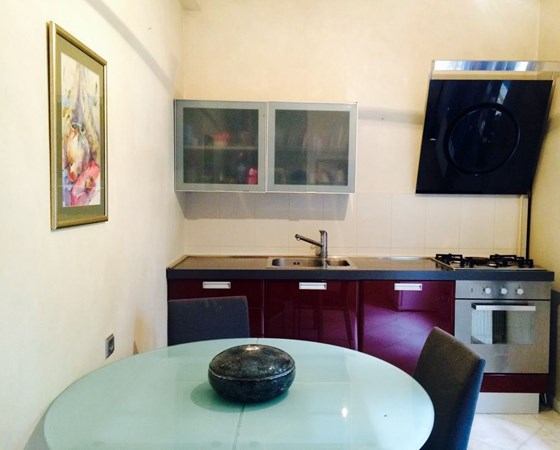 For rent: 14 Simon Chikovani Street, Tbilisi