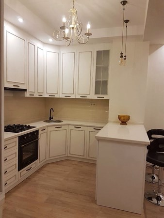 For rent: 3 Merab Aleksidze Street, Tbilisi
