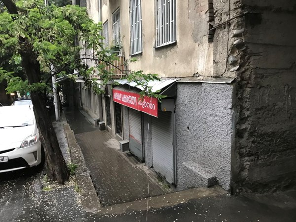For rent: 16 Napareuli Street, Tbilisi