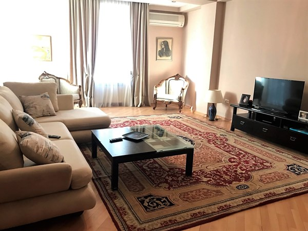 For rent: Titsian Tabidze Street, Tbilisi