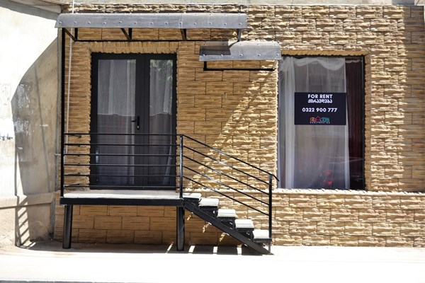 For rent: 69 Tina Iosebidze Street, Tbilisi