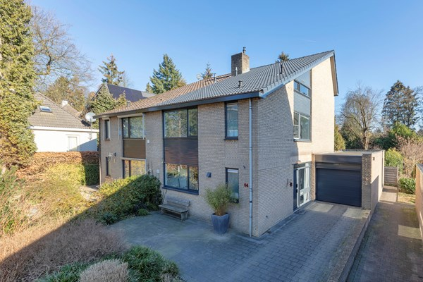 Property photo 1 - Biesdelselaan 54, 6881CJ Velp