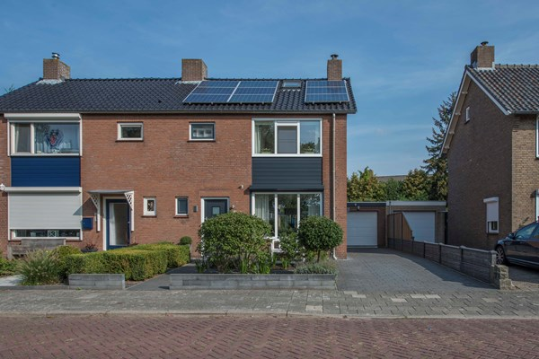 Property photo - Wilgenstraat 79, 4731BJ Oudenbosch