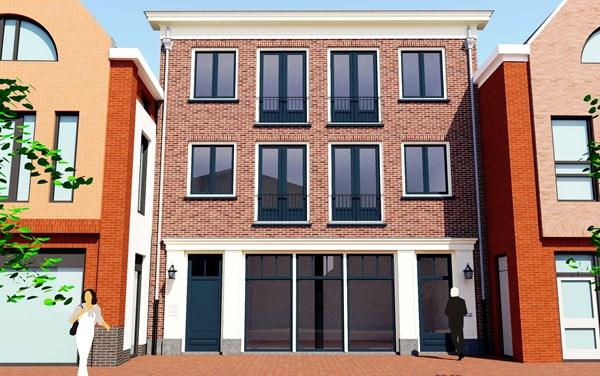 Te koop: Dorpsstraat 103a, 2421 AW Nieuwkoop