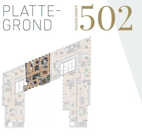 Property photo - Bouwnummer 502, 2611BV Delft