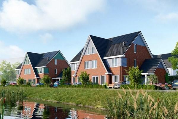 Onder optie: Bouwnummer 167, 3451 AG Utrecht