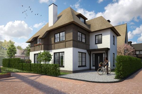 Property photo - Boekweitskorrel 15bnr 9, 1251ZH Laren
