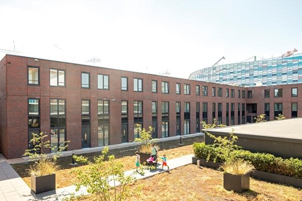 Te huur: Vredenburgplein 14, 3511 WH Utrecht