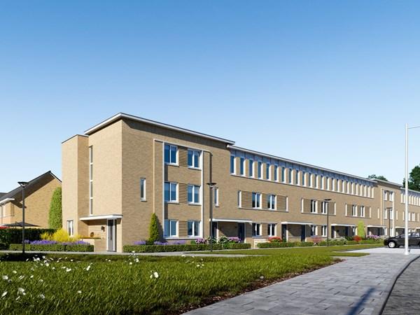 Property photo - Blois Van Treslongplein 9, 3554BZ Utrecht