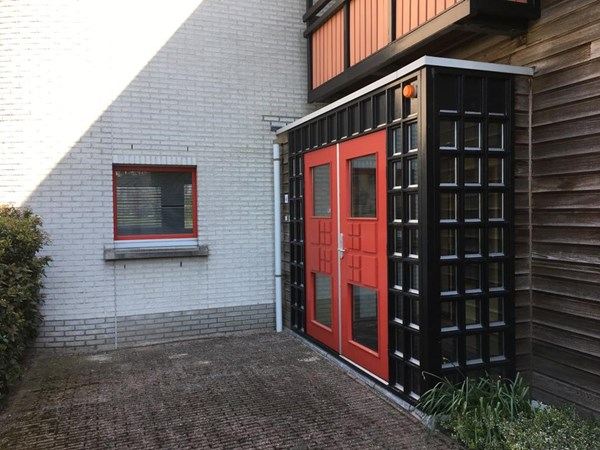 Medium property photo - De Gaarde Bouwnummer 4, 3992 KS Houten