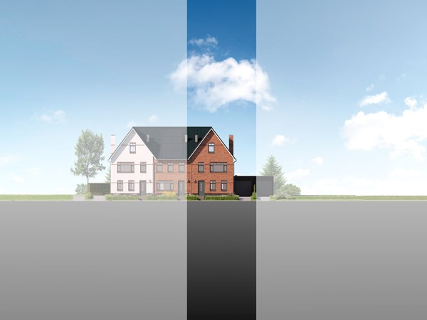 Property photo - Bouwnummer Bouwnummer 693, 6852 Huissen