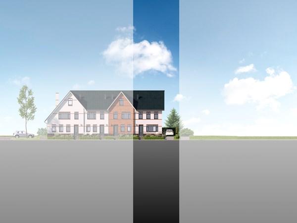 Property photo - Bouwnummer Bouwnummer 698, 6852 Huissen