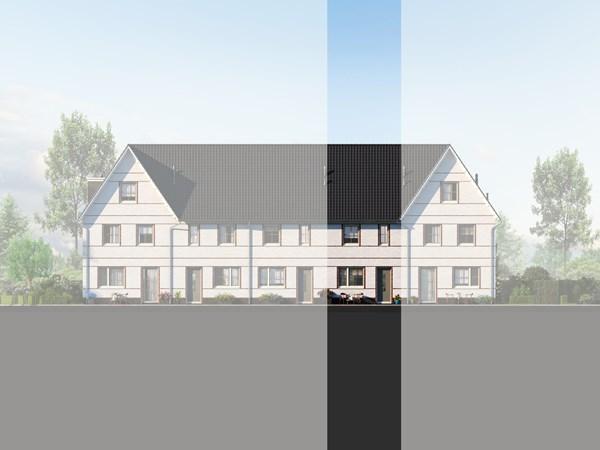 Property topphoto 2 - Bouwnummer 004, 6846EM Arnhem