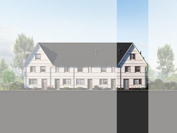 Property photo - Bouwnummer 005, 6846EM Arnhem