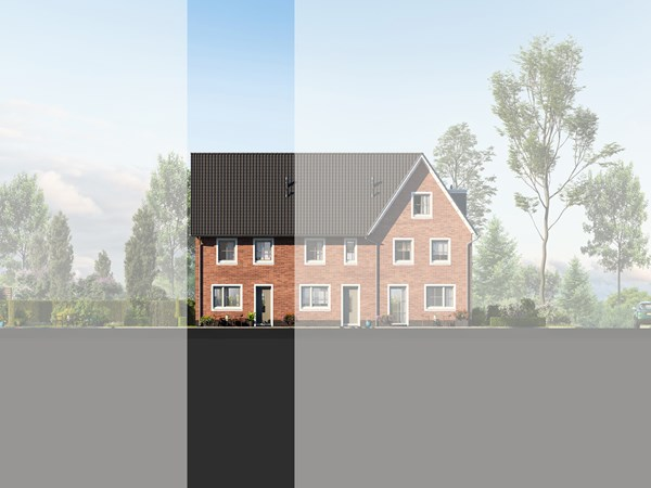 Verkocht onder voorbehoud: Bouwnummer 006, 6846 EM Arnhem