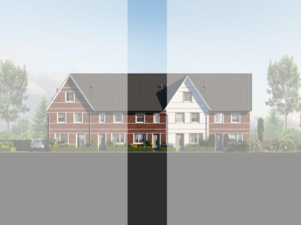 Property topphoto 2 - Bouwnummer 011, 6846EM Arnhem