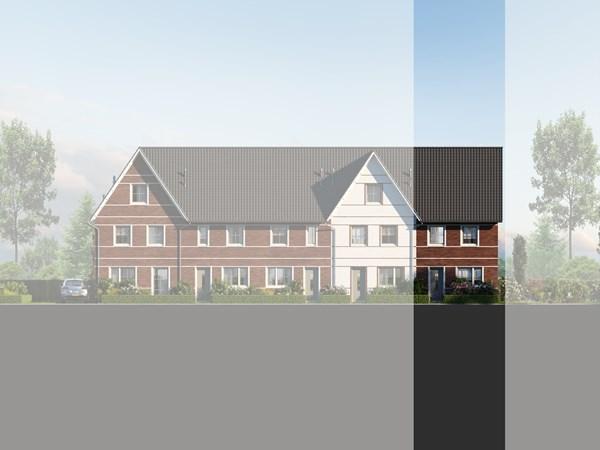 Property photo - Bouwnummer 013, 6846EM Arnhem