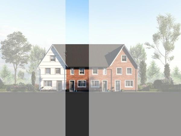 Property photo - Bouwnummer 015, 6846EM Arnhem