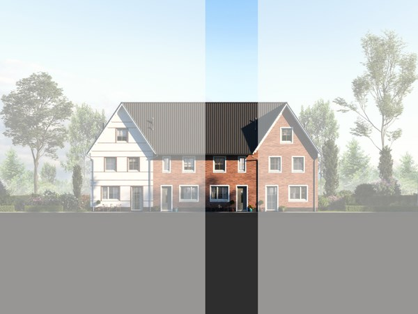 Property topphoto 1 - Bouwnummer 016, 6846EM Arnhem