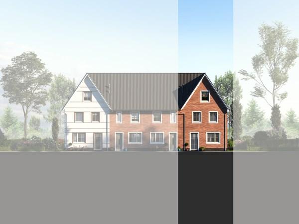 Property photo - Bouwnummer 017, 6846EM Arnhem