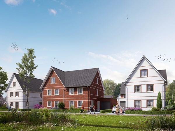 Property photo - Bouwnummer 018, 6846EM Arnhem