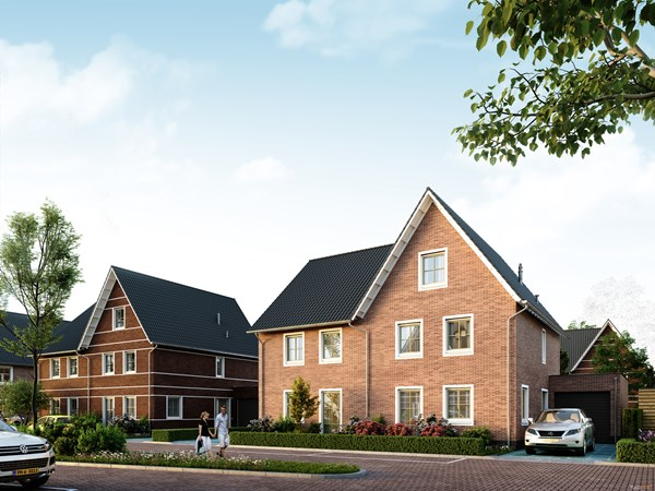 Property topphoto 3 - Bouwnummer 026, 6846EM Arnhem