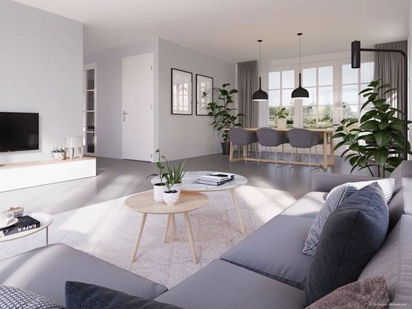 Property topphoto 1 - Hertogkade Bouwnummer 002, 6852AA Huissen