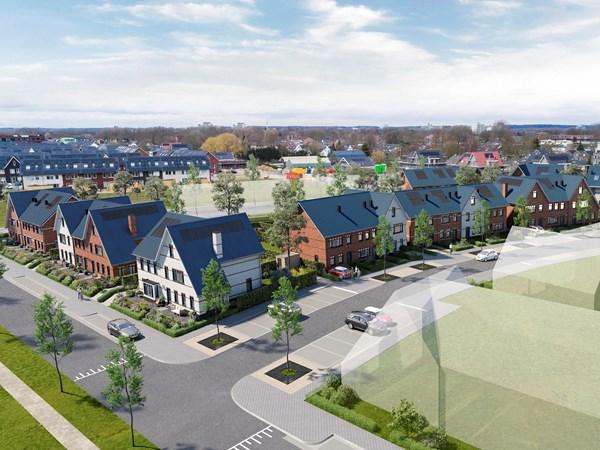 Property photo - Bouwnummer 636, 6852AA Huissen