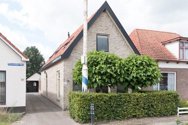 Te koop: Steenwijkerweg 28, 8397 LD De Blesse