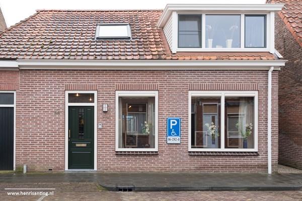 Te koop: Nieuwe Onnastraat 36, 8331 MB Steenwijk