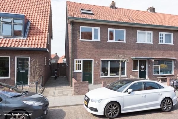 Te koop: Julianastraat 12, 8331 EP Steenwijk