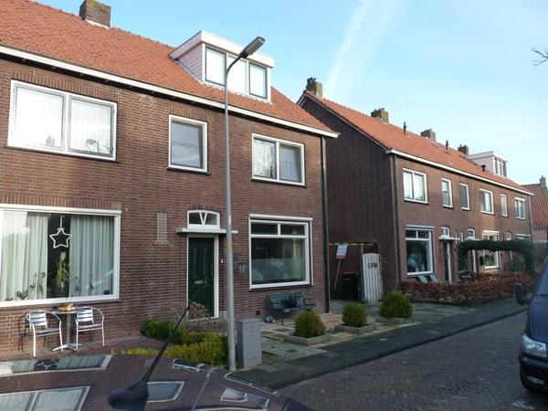 Te koop: Zuiderwalstraat 6, 8356 EC Blokzijl