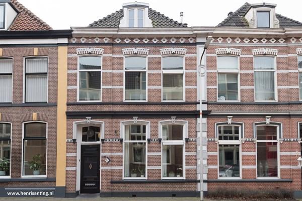 Te koop: Kornputsingel 34, 8331 JV Steenwijk