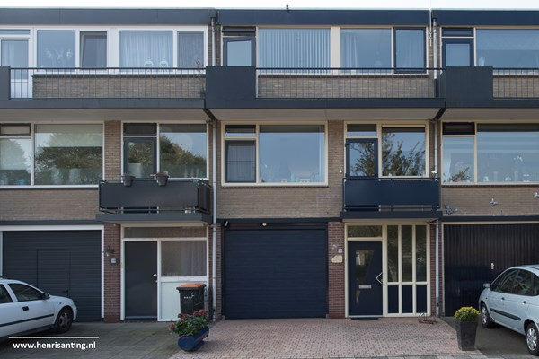 Te koop: Thorbeckestraat 56, 8331 AP Steenwijk