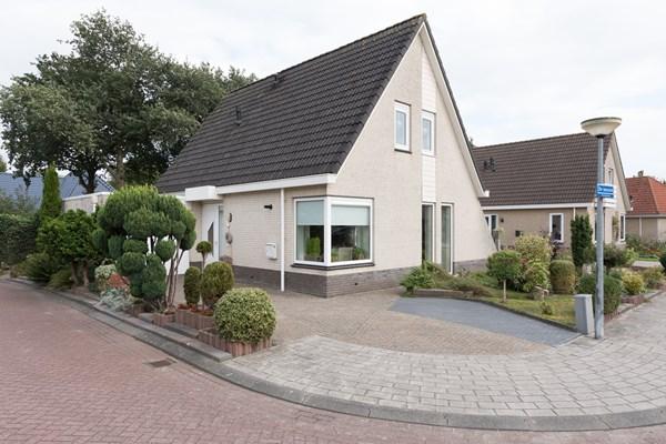 Te koop: De Bascule 28, 8332 JX Steenwijk