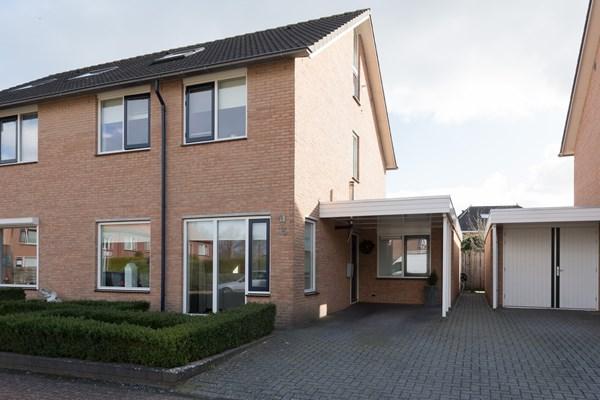 Te koop: Hendrik de Vroomestraat 18, 8331 CJ Steenwijk