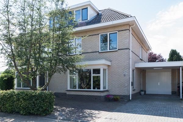 Te koop: Willem Lodewijkhof 56, 8332 GC Steenwijk
