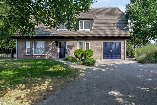 Property topphoto 3 - Molenakkerstraat 10, 5066PV Moergestel