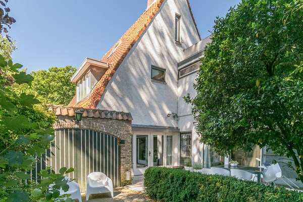 Property photo - Gemullehoekenweg 131, 5062CC Oisterwijk