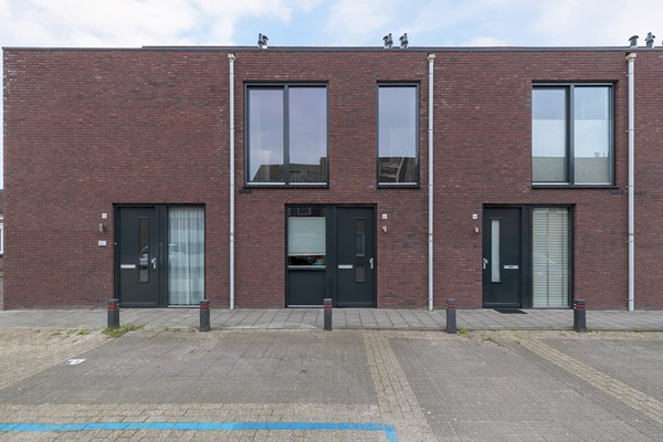 Property photo - Frans Staelstraat 46, 5281CW Boxtel