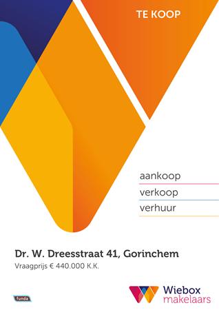Brochure preview - Dr. W. Dreesstraat 41, 4207 NS GORINCHEM (2)