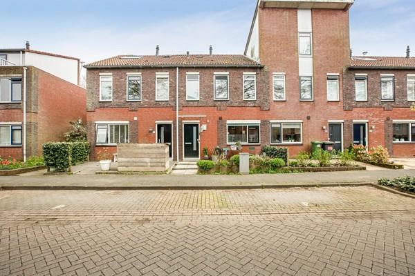 Property photo - Multatulistraat 97, 4207SC Gorinchem