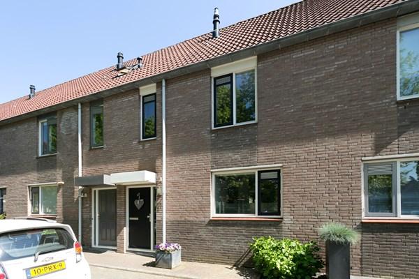 Te koop: Elisabeth Kuyperstraat 51, 4207 JN Gorinchem