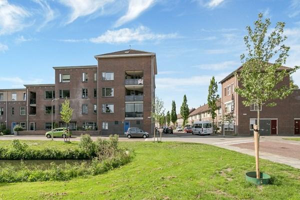 Property photo - Maria van Bourgondiestraat, 4205HR Gorinchem