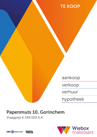 Brochure preview - Papenmuts 10, 4207 GB GORINCHEM (2)
