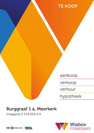 Brochure preview - Burggraaf 1-a, 4231 ZJ MEERKERK (1)