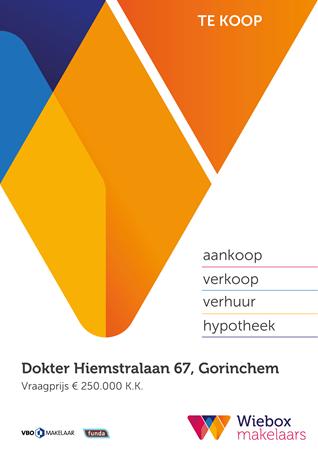 Brochure preview - Dokter Hiemstralaan 67, 4205 KK GORINCHEM (1)