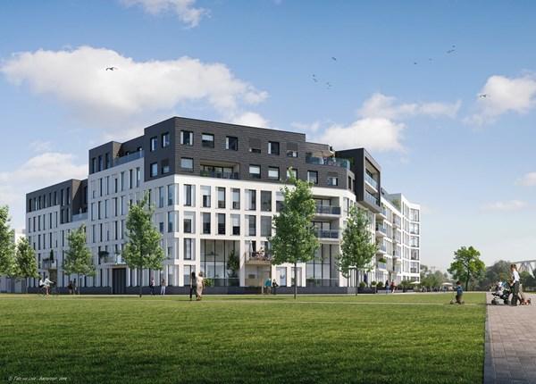 Verkocht onder voorbehoud: Coenensparkstraat 1-1, 7202 AN Zutphen